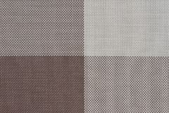 brown plastic woven fabric samples, texture background stock photos