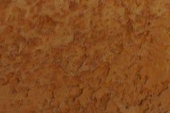 Brown-Plastikbeschaffenheit von einem Stück altem schmutzigem Schaumgummi lizenzfreies stockbild