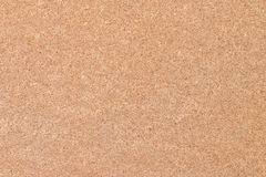 Brown plywood surface. Royalty Free Stock Photography