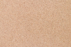 Brown plywood surface. Stock Images