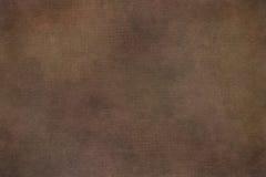 Brown a pointillé la texture grunge, fond Image stock