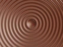 Brown powierzchni kurenda macha tło royalty ilustracja