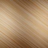 Brown przekątny pasiasty tło obrazy stock