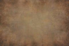 Brown punteó la textura del grunge, fondo Imagen de archivo
