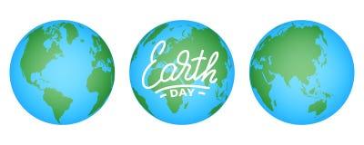 brown räknad dagjord som miljölövverk går den gående gröna treen för text för slogan för ordstäv för kramnaturuttryck Illustratio royaltyfri illustrationer