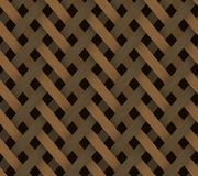 Brown Ratan tło Fotografia Royalty Free