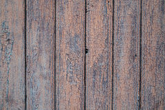Brown Real Wood Texture Background. Vintage and OldBrown royalty free stock photos