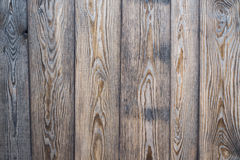 Brown Real Wood Texture Background. Vintage and OldBrown Stock Photo