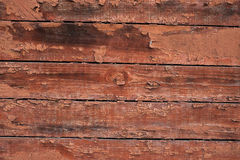 Brown Real Wood Texture Background. Vintage and OldBrown Stock Photography