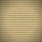 Brown Realistic Cardboard Texture Royalty Free Stock Photos