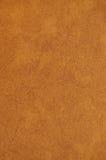 Brown recicl a textura de papel do fundo Foto de Stock Royalty Free