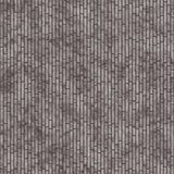 Brown Rectangle Slates Tile Pattern Repeat Background Royalty Free Stock Photography