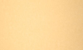 Brown recycle blank paper for texture background. Royalty Free Stock Photo