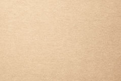 Brown recycled paper texture. With copy space royalty free stock photo