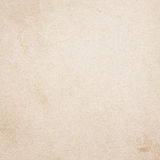 Brown recycled paper texture Stock Image