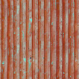 Brown red cargo ship container texture. Seamless pattern . Repeating grunge background. Flaking paint texture of the old container. Brown red cargo ship Stock Images
