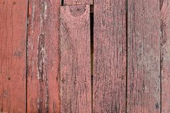 Brown red wood panel background texture. Brown red wood panel abstract background texture royalty free stock photo