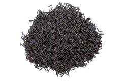 Brown-Reis Stockfoto