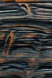 Brown Retro--redete strukturierten hölzernen Hintergrund an Lizenzfreies Stockfoto