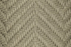 Brown Rope Fabric Stock Images