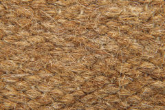 Brown rough camel wool fabric texture.Background. Stock Image