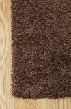 Brown rug Stock Photography