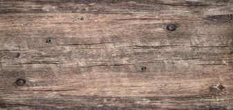 Brown rustic rough wood for backdrop Stock Photography
