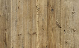 Brown, rustic wood texture with natural structure Stock Photos