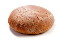 Brown rye bread Royalty Free Stock Photography