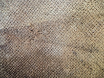 Brown sack Texture Background Royalty Free Stock Images