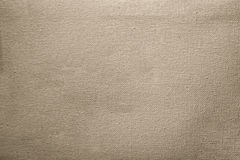 Brown sackcloth background Royalty Free Stock Photo
