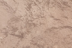 Brown sand stone texture Royalty Free Stock Photography