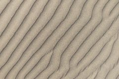 Brown sand texture stock photography