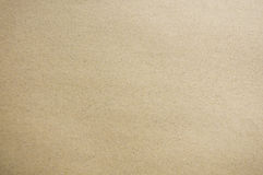 Brown sanding paper Royalty Free Stock Images