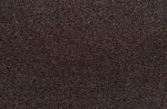 Brown sandpaper background Stock Photos