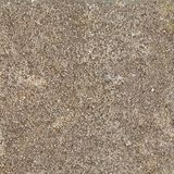 Brown sandstone texture, natural stone, conglomerate marble Royalty Free Stock Image