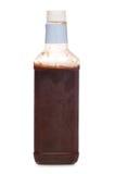 Brown sauce Royalty Free Stock Photos