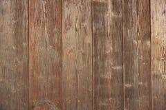 Brown-Scheunen-hölzerne Brett-Gremium für modernes Weinlese-Ausgangsdesign Lizenzfreie Stockbilder
