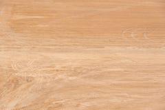 Brown-Schmutz-leerer Land-Hintergrund mit Reifen-Spuren Lizenzfreie Stockbilder