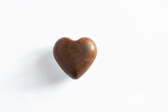 Brown-Schokoladen Lizenzfreie Stockfotos