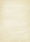 Brown scratched recycled paper texture Royalty Free Stock Image
