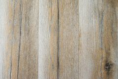 Brown scratched wooden cutting board. Wood texture royalty free stock photo