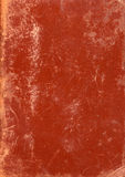 Brown scuffed leather texture Stock Images