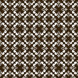 Brown seamless abstract background Stock Photos