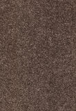 Brown seamless felt texture Royalty Free Stock Photography