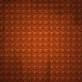 Brown seamless grunge texture Royalty Free Stock Image