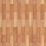 Brown Seamless Parquet Stock Photo