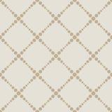 Brown seamless pattern Stock Photo