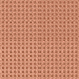 Brown seamless repeat pattern Royalty Free Stock Photography