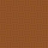 Brown sennit seamless Royalty Free Stock Images
